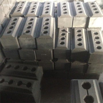 High Quality Carbon Prebaked Anode for Aluminium Industry
