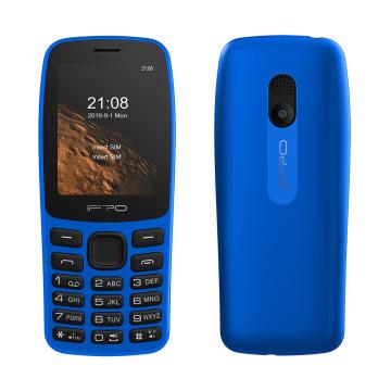IPRO 2.4inch  2G Cheap Gsm Keyboard Phone