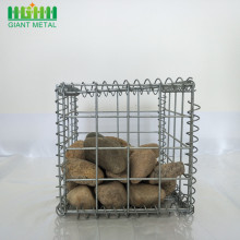 Hot Dipped Galvanized Welded Wire Mesh Gabion