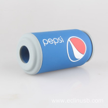 Pepsi Shaped Power Banks 2600mAH
