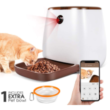 3.3L Smart Dog Cat Dispenser