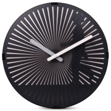 12 Inch Round Motion Wall Clock