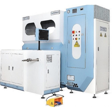 High Speed Down Puff Jacket Filling Machine