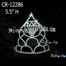 Cheap Rhinestone Prom Tiaras And Crowns