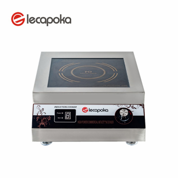Restaurant 3500w Electric Induction Cooker