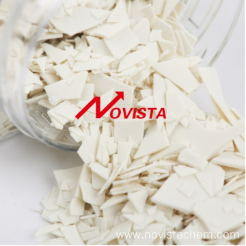 Novista Lead Stabilizer For PVC Profiles Factory