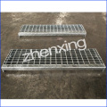 Zinc Coated Galvanized Stair Treads