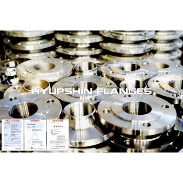 Stainless Steel DIN UNI BLIND PLFF Flanges