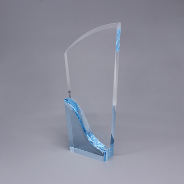 Wholesale Cheap Crystal Corporate Awards
