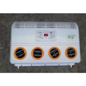 DC24V auto electric air conditioning
