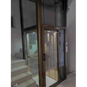 Cargo Elevator with 400KG