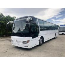 Used 12m 54 seats passenger bus