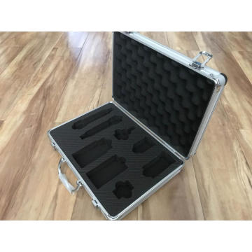 Customized Aluminum Case with Foam Insert for Tools