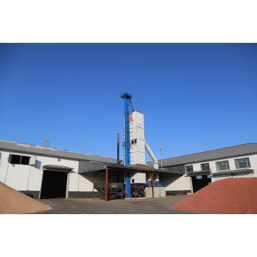 Factory Best Price Grain Drying Tower