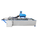 High Speed Heating Glue Press Machine