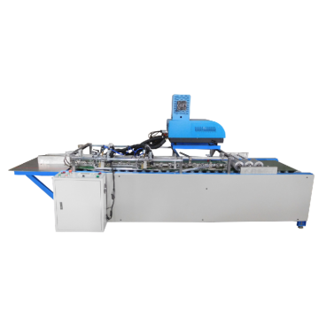 Heating Glue Press Hot Air Seam Sealing Tape Machine