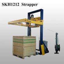 High-efficiency horizontal pallet strapping machine SKH-1212