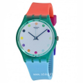 New Popular Children Cartoon Wrist Quartz Watches