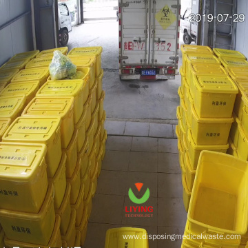 Medical Waste Disposal Equipment