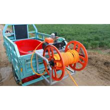 Sprayers for car washing and pesticide spraying