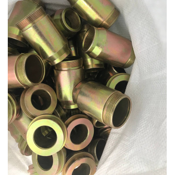 Galvanized Iron Carbon Steel Bushing Bushes