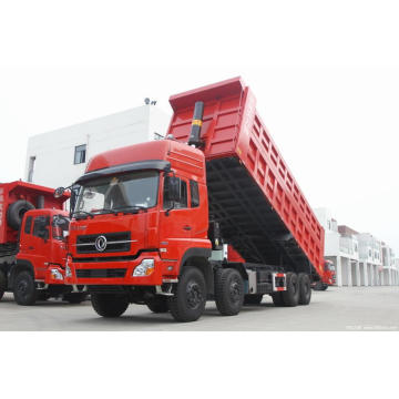 Dongfeng 8x4 Dump Truck with Cummins L320 20