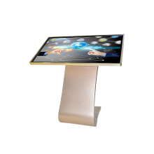 Advertisement LCD Screen Digital Signage Ads Player