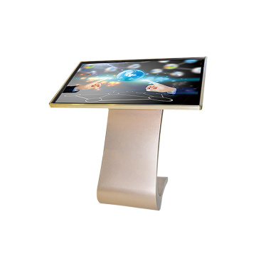 Isikhangiso se-LCD Screen Digital Signage Ads Player