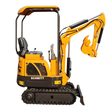 Irene XN12 mini digger from Rhinoceros factory