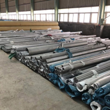 304 Stainless Steel Pipe Tube Factory Price