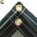 Industry Covers of PE Mesh Tarps