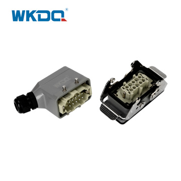 Heavy Duty Electrical Wire Connector