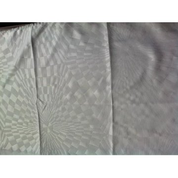polyester Ordinary emboss dyed fabric