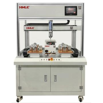 Precision screw Air Suction Screw Locking Machine