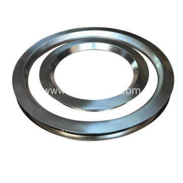Steel Circular Vision Panels For Hospital Doors