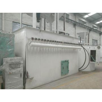 Model TBLM Low pressure impluse dust collector