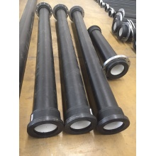 Tubo HDPE anti abrasivo OD225mm