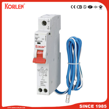 240V Residual Current Protective Device Breakers
