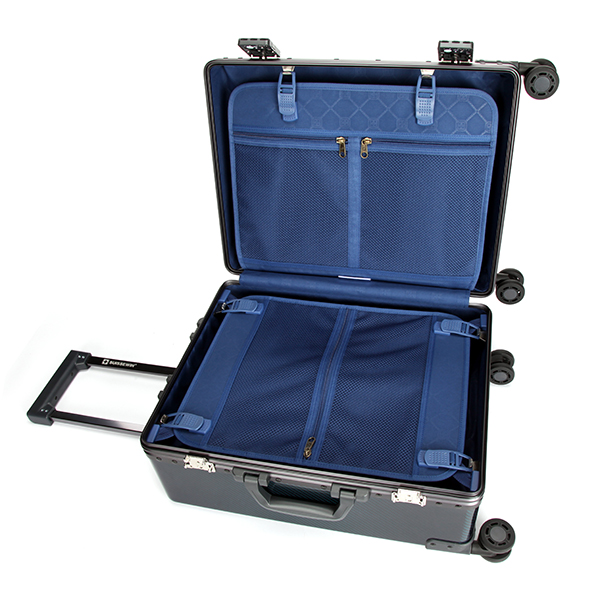 Business Travel Campus Luggage
