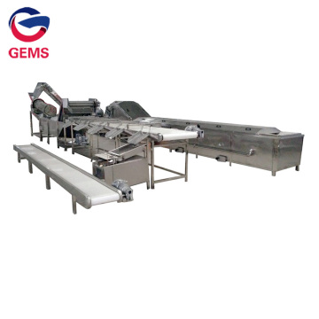 Automatic Quail Egg Boiler and Peeler Production Line