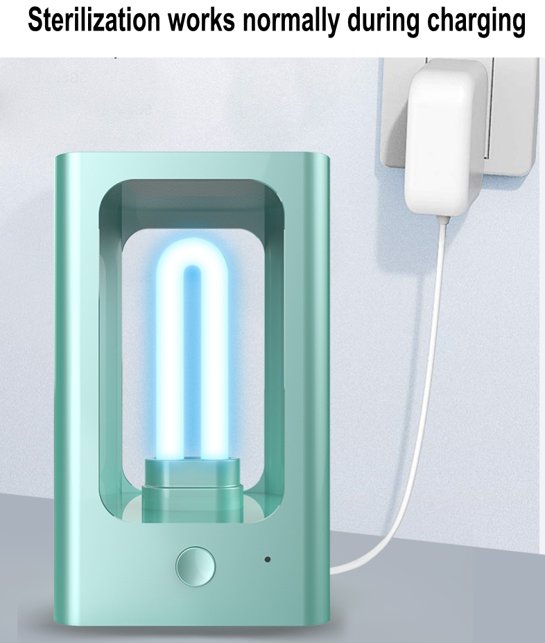 portable uv light disinfection 3