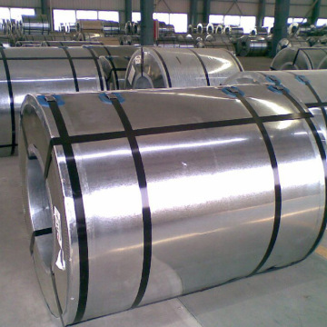 Construction Use S350GD Galvanized Steel Coil S350GD+Z Galvanized Steel Coils GI