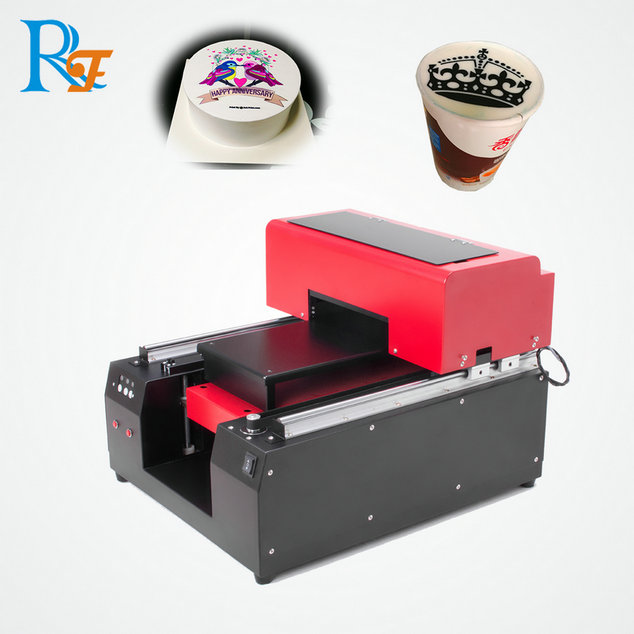 Latte Foam Maker
