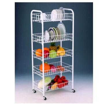 5 Tier Multifunctional Compound Cart