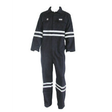 100% Cotton Flame Retardant Coverall Workwear