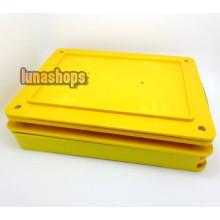 "LN003124 Capsule Filling Filler Machine Mould Board SIZE ""0"" MAKES 200pcs CAPS IN a MINUTES"