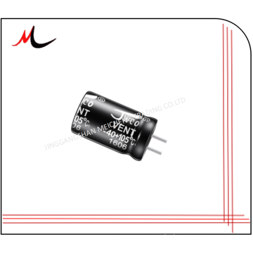 DIP Capacitors 680uf radial capacitors 63v