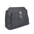 All-in-one Top-layer cowhide Leather Female Crossbody Bags