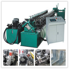 Metal Dry Wall Stud Track Roll Forming Machine