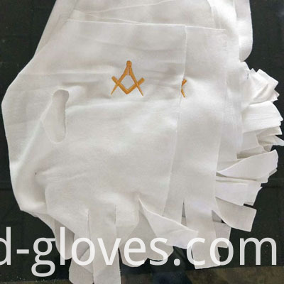 Masonic Glove photo